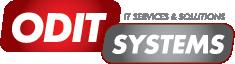 Odit Systems Logo